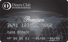 Diners Premium Card 201512