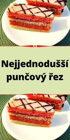 Czech Recipes, Ethnic Recipes, Muffin, Punk, Breakfast, Food, Morning Coffee, Essen, Muffins
