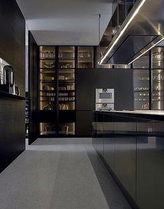 Poliform, made in Italy: Artex kitchen project. #poliform #mylifedesignstories #madeinitaly #italiandesign #italy #design #architecture #interiordesign #richnesst #kitchen #rdp #raulberberdelarenal #duomorichnesst #followme #instagram #furniture #italianfurniture #raulberber #raulbearbear
