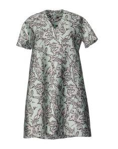 BALENCIAGA Short dress. #balenciaga #cloth #dress #top #skirt #pant #coat #jacket #jecket #beachwear #