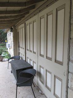 Carriage House - San Antonio, TX