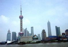 ข้อมูลเที่ยวทัวร์จีน: พาเที่ยวเซี่ยวไฮ้เพลินไปกับหาดเจ้าพ่อเซี่ยงไฮ้