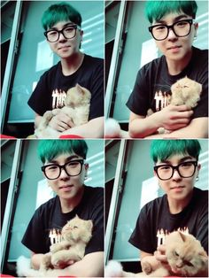 Mino and Jhnny! <3