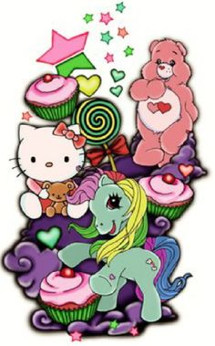 my little pony tattoo | MissPaula - Swap-bot