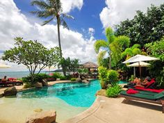 Rocky's Boutique Resort, Samui, Thailand