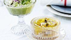 Christmas Cooking, Hummus, Panna Cotta, Ethnic Recipes, Food, Essen, Yemek, Meals