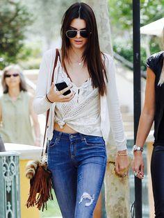 stellawantstodie: Sunday´s inspo : Kendall Jenner´s style