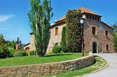 La Masia Can Planas - Barcelona