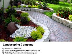 Envision landscaping is a #landscaping #company with a team of professionals who offer regular maintenance of gardens and lawns. https://bit.ly/2IwmVhR