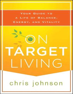 Chris johnson on target living by Lia Xing - issuu