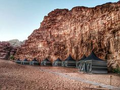 Wadi Rum / Jordan