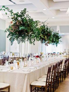 Centros de mesa 2017: ¡atención a las últimas tendencias en decoración de banquetes! Image: 11