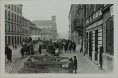 Na ul. Krakow Poland, Planet Earth, Street View, City, War, Europe, Krakow, History, Cities