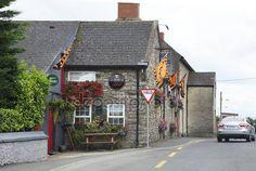 Znalezione obrazy dla zapytania irlandia stary dom