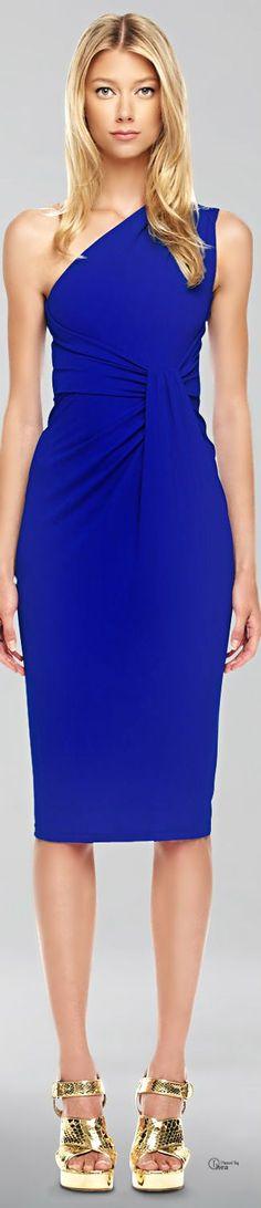 Michael Kors ● Sapphire Dress