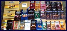 www.facebook.com/Ghiradelli  Ghiradelli chocolate - yum!