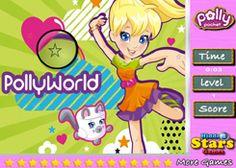 JuegosPolly.com - Juego: Estrellas Ocultas - Jugar Gratis Online