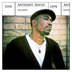 """Anthony David """"Find Your Love"""" - YouTube"""