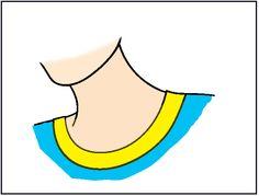 PARTS OF THE HEAD FLASHCARDS | learningenglish-esl
