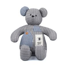 Kumanokoido Bodega Teddy Bear