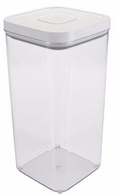 Progressive ProKeeper 4 Qt Flour Storage Container Pinterest