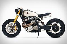 Classified Moto KT-600 Motorcycle