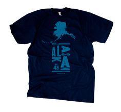 Alaska T-shirt :)