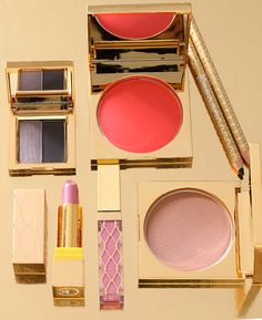 The Golden Givers of Gorgeousness in the MAC Prabal Gurung Collection Are Priced Like Precious Metals Kiss Makeup, Mac Makeup, Makeup Cosmetics, Beauty Makeup, Beauty Tips For Hair, Beauty Box, Beauty Hacks, Beauty Essentials, Mac Collection
