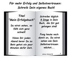 """""""Mein Erfolgsbuch"""""""