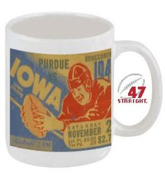 http://www.bestcybermondaygifts.com/ Best Cyber Monday Gifts! Best Cyber Monday Gifts 2012! Sets of 6 Football Ticket Mugs™ will be available soon! #47straight #cybermonday #blackfriday
