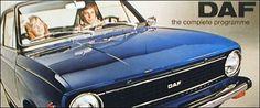 DAF 1973