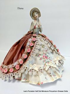 Porcelain China Mugs Info: 4239751575 Victorian Dolls, Antique Dolls, Vintage Dolls, Porcelain Dolls Value, Half Dolls, Dolls For Sale, Doll Head, Pin Cushions, Beautiful Dolls