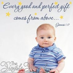 Every good and perfect gift with stars - Bible Verse Scripture Wall Decals Stencils | Religious Christian Wall Art Decal For Home or Church #goodandperfectgift #giftsfromabove #God #perfectgift #james #bibleverse #baby #nursery #nurseryart #nurserydecor #nurseryideas #stars #stardecals #moonandstars #babyshowerdecorations #bibleverseart #homedecor #nursery #babyroom #kidsroom #kidsroomideas #wallstickers #walldecals #wallart #wallstencils #walldecor #TheSimpleStencil #wallpoems…