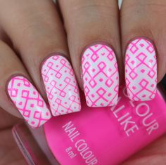 Uberchic Beauty Collection Twelve Stamping Plates - Swatches & Review by Olivia Jade Nails