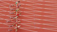 Oggi al via le gare di atletica