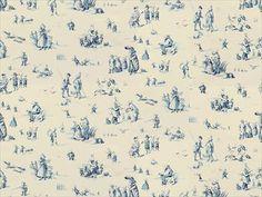 Brunschwig & Fils BUNNY BUSINESS GLAZED CHINTZ BLUEBELL BR-79274.227 - Kravet-edesigntrade - New York, NY, BR-79274.227,Brunschwig & Fils,Print,Light Blue,Blue,S,Up The Bolt,USA,Asian,Multipurpose,Yes,Brunschwig & Fils,No,BUNNY BUSINESS GLAZED CHINTZ BLUEBELL