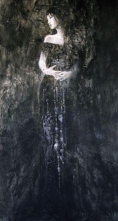 fabulous. Luis Royo - Dead Moon