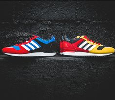 adidas Originals ZX 700-Loud Pack