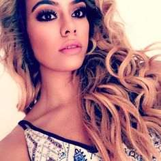 Her hair is more luscious than a lions mane Ally Brooke, Alex And Sierra, Snapchat, Fifth Harmony Camren, Jane Hansen, Cimorelli, Dinah Jane, Selfie, Queen