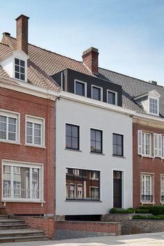 Tim Van de Velde Photography house vhl