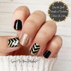Toenail Polish Designs, Nail Designs, Get Nails, Hair And Nails, Color Street Nails, Happy Nails, Nail Bar, Fabulous Nails, Girly Things