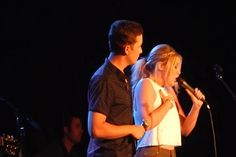 Taste of Country Article: Scotty McCreery and Lauren Alaina Reunite for Duet at 2015 CMA Music Fest By Laura Hostelley June 12, 2015 3:10 PM   Read More: Scotty McCreery and Lauren Alaina Reunite at CMA Music Fest   (June 12, 2015)