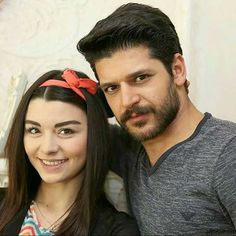Emre Kivilcim Ve Gülçin Tunçok ( Turkish Actors, British, Classic, People, Handsome Man, Beauty, Tv, Wallpaper, Instagram