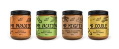 NUTS ABOUT - Handcrafted Nut Butters Labels on Packaging of the World - Inventive Package deal Design Gallery Handcrafted Label Label Design, Package Design, Graphic Design, Packaging Design Inspiration, Nut Butter, Baking Ingredients, Cookie Dough, Spices, Branding