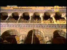 Arquitetura Secular - Epi 1 - A Basílica de Santa Sofia (Completo e Dubl...