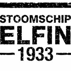 Last call voor het stoomschip #Elfin: stempel alleen vanmiddag tot 16 uur nog te vinden! #Stampions #Wormerveer