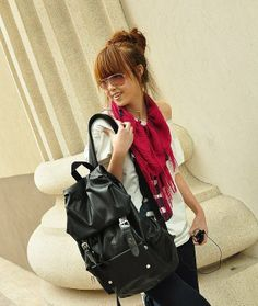 9b54f91e94af The coolest school backpack.