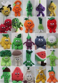 60 ideas crochet hat kids patterns for 2019 Crochet Fruit, Crochet Food, Crochet Gifts, Cute Crochet, Crochet Flowers, Crochet Baby, Knit Crochet, Crochet Kids Hats, Crochet Patterns Amigurumi