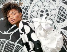 A @adorofarm apresentou hoje sua coleção de inverno na semana de moda de Nova York! Entre as novidades mostradas por lá estão as peças em parceria com a @adidasoriginals (que chegam por aqui na sexta) e da linha de Sarongue que tem inspiração no Japão. #LOFFama #nyfw  via L'OFFICIEL BRASIL MAGAZINE INSTAGRAM - Fashion Campaigns  Haute Couture  Advertising  Editorial Photography  Magazine Cover Designs  Supermodels  Runway Models