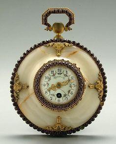 Vintage Timepiece